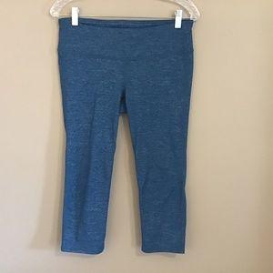 Capri yoga pants by Athleta